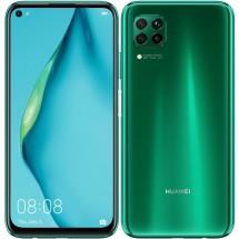 Mobilný telefón Huawei P40 Lite 6GB/64GB, zelená