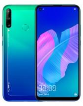 Mobilný telefón Huawei P40 Lite E 4GB/64GB, modrá POUŽITÉ, NEOPOT