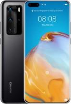 Mobilný telefón Huawei P40 Pro 8GB/256GB Black + DARČEK Antivir Bitdefender pre Android v hodnote 11,90 Eur