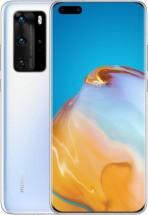 Mobilný telefón Huawei P40 Pro 8GB/256GB Frost White + DARČEK Antivir Bitdefender pre Android v hodnote 11,90 Eur