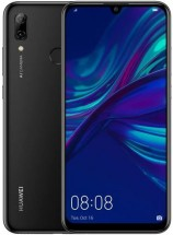 Mobilný telefón Huawei PSMART 2019 3GB/64GB, čierna + Powerbank Swissten 6000mAh
