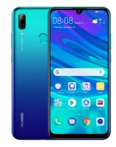 Mobilný telefón Huawei PSMART 2019 3GB/64GB, modrá + Powerbank Swissten 6000mAh