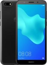 Mobilný telefón Huawei Y5 2018 DS 2GB/16GB, čierna + DARČEK Antivir Bitdefender v hodnote 11,9 €