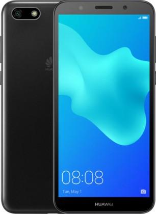 24018fef2 ... Smartphone Mobilný telefón Huawei Y5 2018 DS 2GB/16GB, čierna