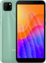 Mobilný telefón Huawei Y5P 2GB / 32GB, zelená