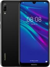 Mobilný telefón Huawei Y6 2019 DS 2GB/32GB, čierna + Antivir ZDARMA