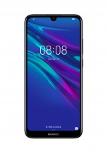 Mobilný telefón Huawei Y6 2019 DS 2GB/32GB, čierna + DARČEK Antivir Bitdefender v hodnote 11,9 €