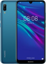 Mobilný telefón Huawei Y6 2019 DS 2GB/32GB, modrá + DARČEK Antivir Bitdefender pre Android v hodnote 11,90 Eur