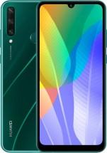 Mobilný telefón Huawei Y6P 3GB/64GB, zelená