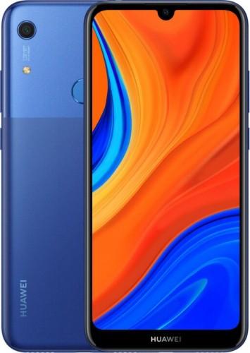 Mobilný telefón Huawei Y6s DS 3GB/32GB, modrá