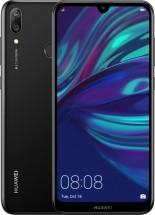 Mobilný telefón Huawei Y7 2019 3GB/32GB, čierna + Antivir ZDARMA