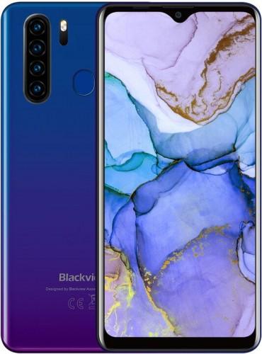 Mobilný telefón iGET Blackview GA80 Pro 4GB/64GB, modrá + DARČEK Antivir Bitdefender pre Android v hodnote 11,90 Eur