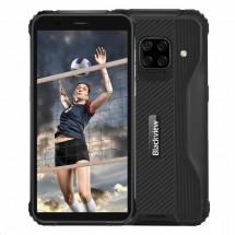 Mobilný telefón iGET Blackview GBV5100 4 GB/128 GB, čierny