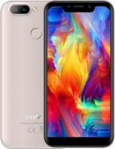 Mobilný telefón iGET Ekinox K5 2GB/16GB, zlatá + Antivir ZDARMA