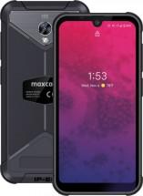 Mobilný telefón Maxcom Smart MS 572 3 GB/32 GB, sivý