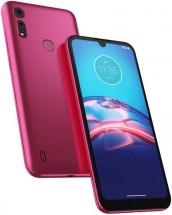 Mobilný telefón Motorola E6i 2 GB/32 GB, ružový