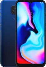 Mobilný telefón Motorola E7 Plus 4GB/64GB, modrá