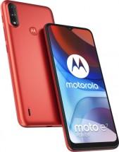 Mobilný telefón Motorola E7 Power 4 GB/64 GB, červený