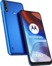 Mobilný telefón Motorola E7 Power 4 GB/64 GB, modrý