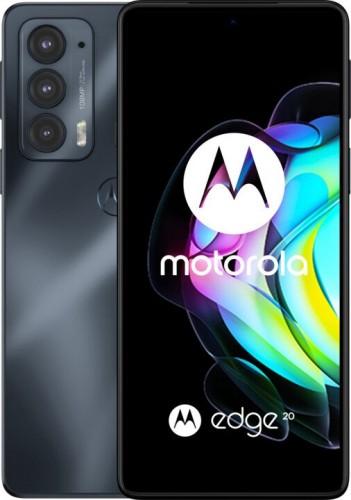 Mobilný telefón Motorola EDGE 20 8GB/128GB, šedá
