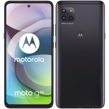 Mobilný telefón Motorola G 5G 6 GB/128 GB, sivý