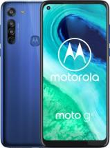 Mobilný telefón Motorola G8 4GB/64GB, modrá