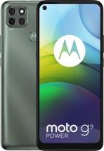 Mobilný telefón Motorola G9 Power 4 GB/128 GB, sivý