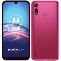 Mobilný telefón Motorola Moto E6s 2GB/32GB, ružová