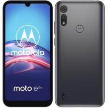 Mobilný telefón Motorola Moto E6s 2GB/32GB, šedá