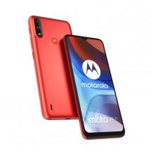 Mobilný telefón Motorola Moto E7i Power 2 GB/32 GB, červený