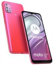 Mobilný telefón Motorola Moto G20 NFC 4 GB/64 GB, červený