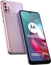 Mobilný telefón Motorola Moto G30 6 GB/128 GB, ružový