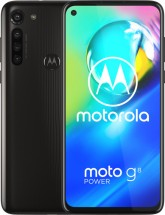 Mobilný telefón Motorola Moto G8 Power 4GB/64GB, čierna