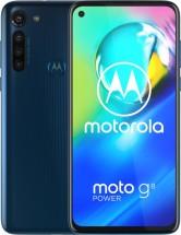 Mobilný telefón Motorola Moto G8 Power 4GB/64GB, modrá