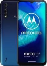 Mobilný telefón Motorola Moto G8 Power Lite 64GB, tmavo modrá POU