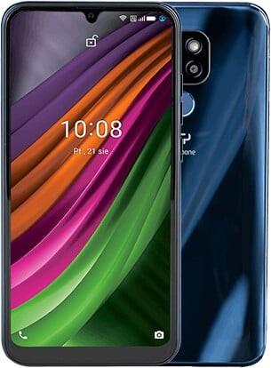Mobilný telefón myPhone Now 4GB/64GB, modrá