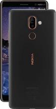 Mobilný telefón Nokia 7 Plus 4GB/64GB, čierna
