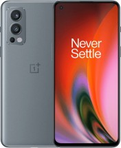 Mobilný telefón OnePlus Nord 2 5G 12 GB/256 GB, šedý