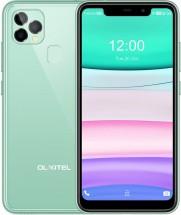 Mobilný telefón Oukitel C 22 4 GB/128 GB, zelený