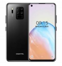 Mobilný telefón Oukitel C18 Pro 4GB/64GB, čierna + DARČEK Antivir Bitdefender pre Android v hodnote 11,90 Eur