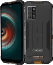Mobilný telefón Oukitel WP10 8 GB/128 GB, čierny