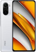 Mobilný telefón POCO F3 6 GB/128 GB, biely