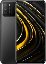 Mobilný telefón Poco M3 4GB/128GB, čierna