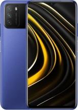 Mobilný telefón Poco M3 4GB/64GB, modrá