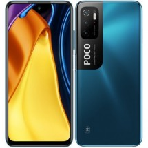 Mobilný telefón POCO M3 Pro 5G 4 GB/64 GB, modrý