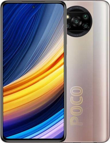 Mobilný telefón Poco X3 Pro 6GB/128GB, hnedá