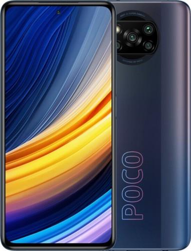 Mobilný telefón Poco X3 Pro 8GB/256GB, čierna