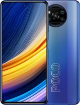 Mobilný telefón Poco X3 Pro 8GB/256GB, modrá