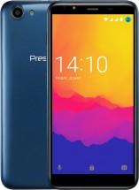 Mobilný telefón Prestigio Muze F5 2GB/16GB, modrá