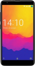 Mobilný telefón Prestigio Muze H5 2GB/16GB, čierna + Antivir ZDARMA